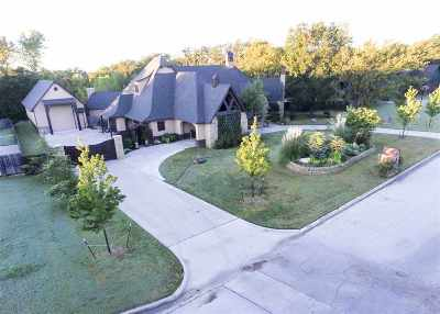 Ardmore OK Single Family Home For Sale: $817,000