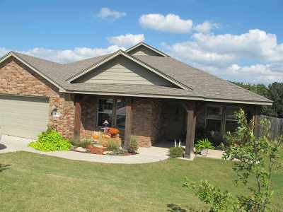 Single Family Home For Sale: 314 Briar Court