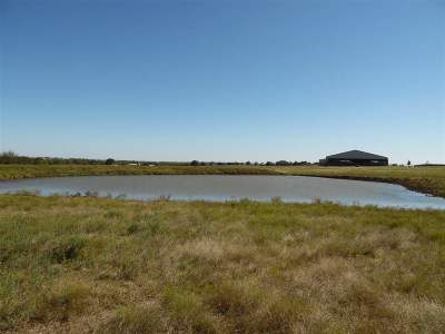 Residential Acreage For Sale: 9335 Allen Road