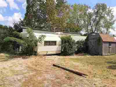 Single Family Home For Sale: 286 Cedar Blue