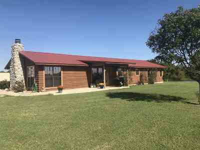 Residential Acreage For Sale: 380 Blue Bell Road