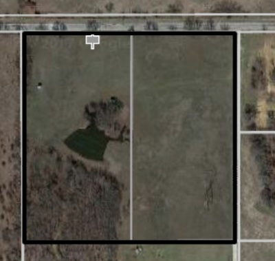 Ardmore Residential Lots & Land For Sale: 2145 Hometown Road