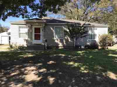 Ardmore OK Single Family Home New: $75,000