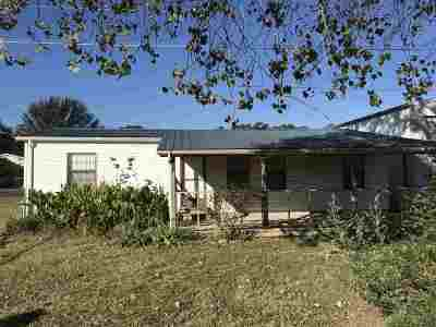 Single Family Home For Sale: 879 Ingleside Drive