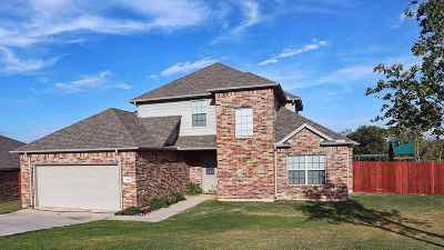 Ardmore Single Family Home New: 302 Briar Court