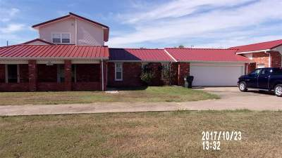 Residential Acreage For Sale: 31 Industrial