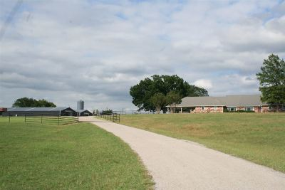 Residential Acreage For Sale: 4624-1 Hwy 177