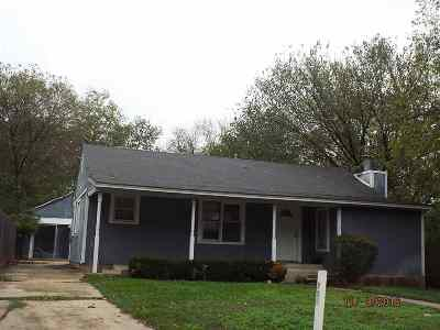 Ardmore, Lone Grove Single Family Home For Sale: 704 NW F