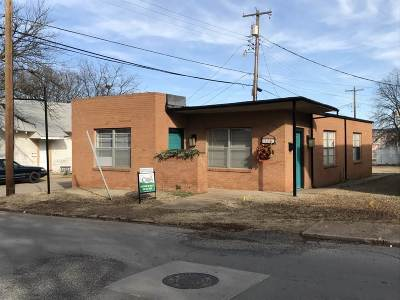 Ardmore OK Multi Family Home For Sale: $69,900
