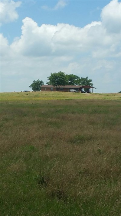 Residential Acreage For Sale: 188439 N County Road