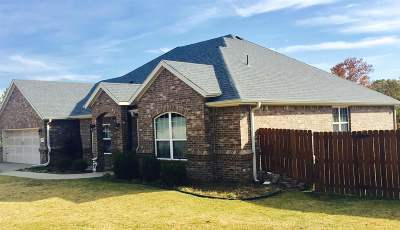 Ardmore OK Single Family Home For Sale: $279,900