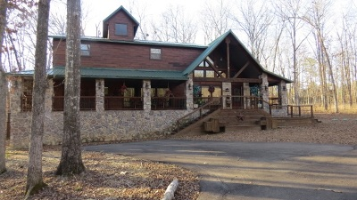 Residential Acreage For Sale: 131 N County Road