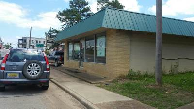 Commercial For Sale: 137 W Main Street