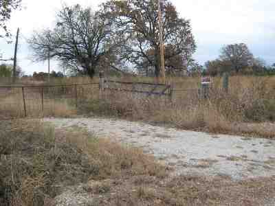 Ardmore Residential Lots & Land For Sale: 546 Mockingbird