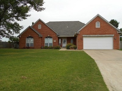 Carter County Single Family Home For Sale: 813 Franklin
