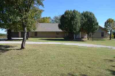 Residential Acreage For Sale: 71 S Hw 76