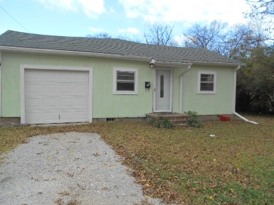 Ardmore, Lone Grove Single Family Home For Sale: 524 Masters Drive