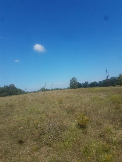 Residential Lots & Land For Sale: S Oklahoma