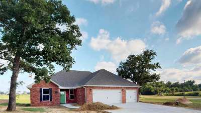 Single Family Home For Sale: 1108 Stone Creek