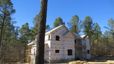 Residential Acreage For Sale: Crseok