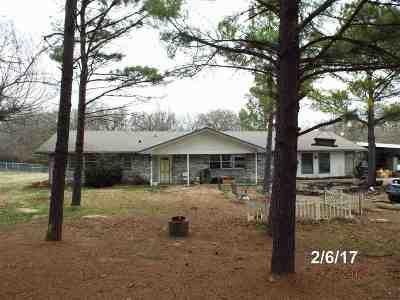 Carter County Residential Acreage For Sale: 7728 St Hwy 199