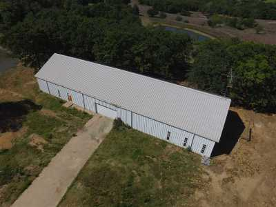 Residential Acreage New: 998 Pleasant Road
