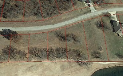 Residential Lots & Land For Sale: Arrowhead Road