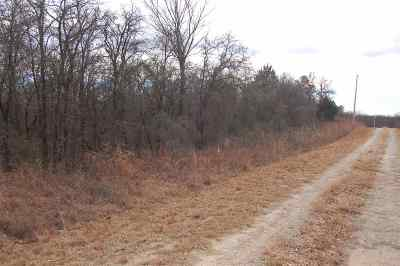 Residential Lots & Land New: Eisenhower Lane