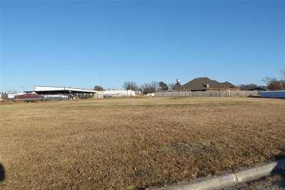 Residential Lots & Land New: 100 Cedar Drive
