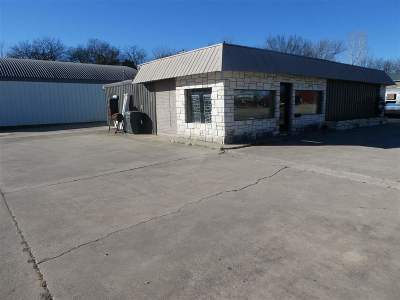 Carter County Commercial Extended: 22 Sam Noble Parkway