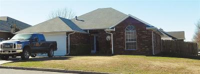 Ardmore OK Single Family Home New: $159,900