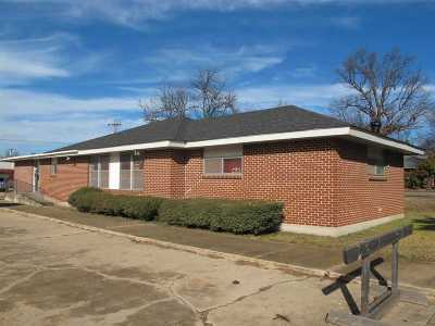 Carter County Commercial For Sale: 925 15th Avenue NW