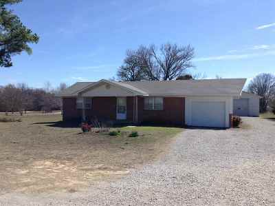 Single Family Home For Sale: 5417 St Hwy 199