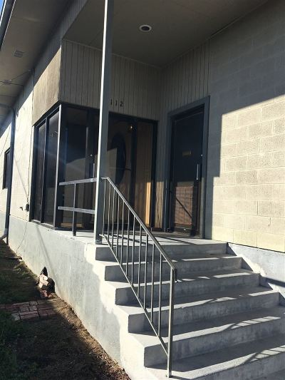 Ardmore Commercial For Sale: 112 Paradise Alley