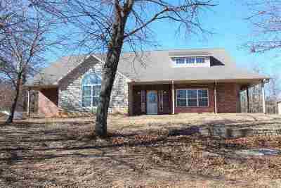 Residential Acreage For Sale: 122 Yorktown Road