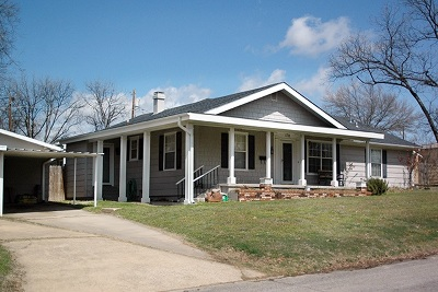 Ardmore OK Single Family Home For Sale: $150,000