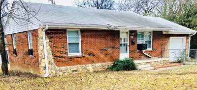 Ardmore OK Single Family Home New: $49,900