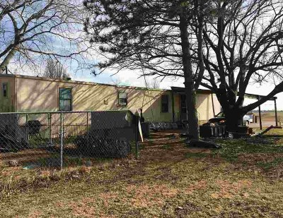 Single Family Home For Sale: 8190 McKee Industrial Rd