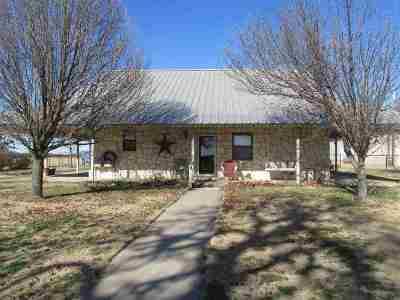 Residential Acreage For Sale: 1794 Bull Run Road