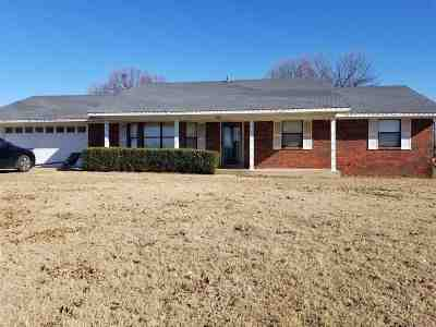 Marietta Single Family Home For Sale: 1605 Washington Parkway