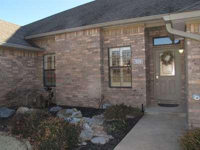 Ardmore OK Single Family Home New: $188,900