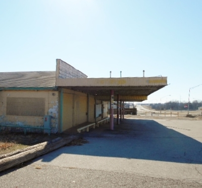 Carter County Commercial For Sale: 1202 S Commerce