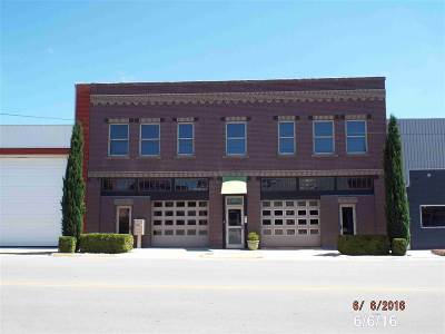 Carter County Commercial For Sale: 111 E Broadway