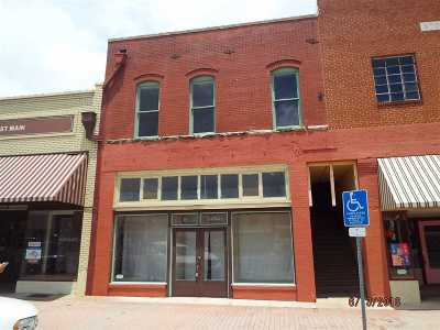 Commercial Extended: 13 E Main