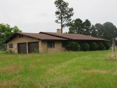 Residential Acreage For Sale: 1091 Oak Lane