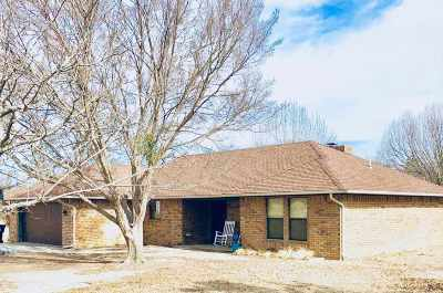 Residential Acreage For Sale: 7012 Brock Road