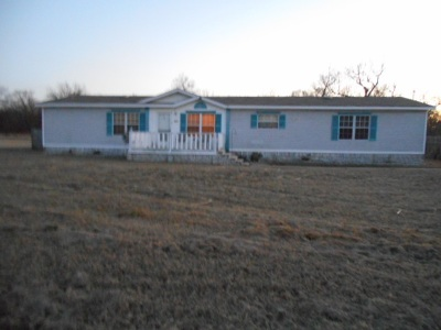 Residential Acreage For Sale: 2063 Rolling Hills