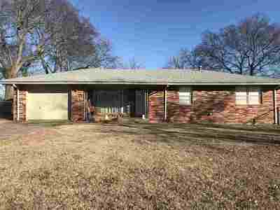 Ardmore, Lone Grove Single Family Home For Sale: 410 SE Carter