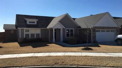 Single Family Home For Sale: 1816 Kendall Drive