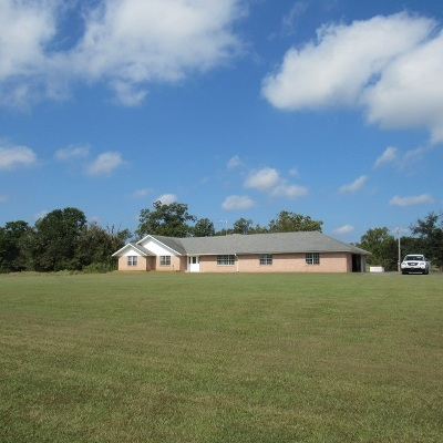 Residential Acreage For Sale: 429125 E 1931 Road